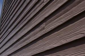 イメージく木製壁